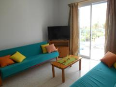 2-bedroom apartment in PAPHOS, CYPRUS