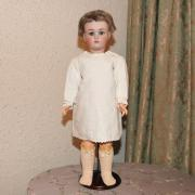 Antique German doll Simon & Halbig Jutta 1348