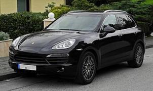 Audi Q7 Q5 Volkswagen Touareg Porsche Cayenne запчасти б.у. из Е