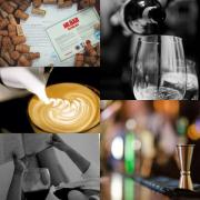 Business School MR.BAR (courses: bartender / Manager / Barista)