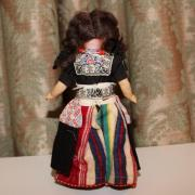 Collectible doll Armand Marseille 390 A 12-OX.M