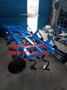 Continuous cultivator KPPO-4 / KNPO-4 with a roller or tooth-spring