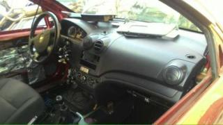 Disassembly Chevrolet auto 3 t-250