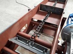 Элеваторное, транспортирующее, промышленное оборудование