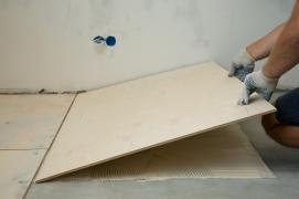 Фанера влагостойкая 9,5 мм опт, розница со склада в Харькове