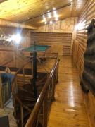 Finnish sauna, Russian bath, Turkish hammam services