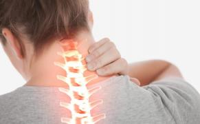 Лікування та реабілітація спини, огляд вертебролога