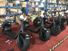 NEW CityCoco Electric Scooter! ORDER NOW