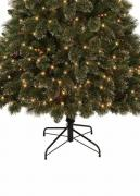 NY-520057, Christmas artificial tree No. 82, 230 cm, green