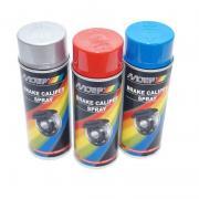 Paint for brake calipers MOTIP, 400 ml