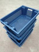Пищевые хозяйственные пластиковые ящики мяса молока Запорожье