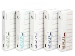 Препараты гиалуроновой кислоты биоревитализанты и филлеры