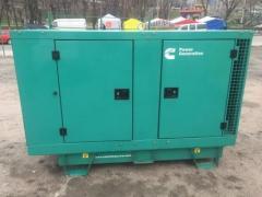 Продажа дизельных и бензиновых генераторов от 2-500 кВт (новые
