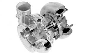 Repair and sale of turbines from the company Turbo Plus