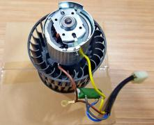Sell fan heaters for Opel Cadet