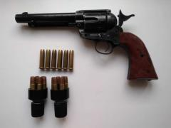 Sell pneumatic revolver Colt Single Action