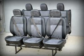 Сидения диваны для микроавтобусов бусов сиденья в микроавтобус