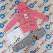Tracksuits for kids wholesale (Hungary, Poland 2018)