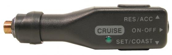 Tuning Engine Cruise control