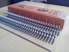 Замки (соеденители) для конвеерных лент резиновых и ПВХ